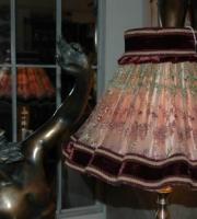 Bronze  - Faun  - Höhe 80 cm - Preis: 2.200 €