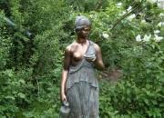 Bronze: Hebe von Bertel Thorvaldsen -Höhe 1,60 cm  - Preis: 5.600 €