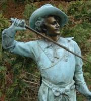Musketier Bronze