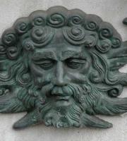 Relief Bronze