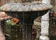 Detail Ansicht: Riviera Springbrunnen