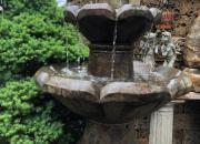 Detailansicht-kleiner-Montreux, Höhe ca. 76cm, Durchmesser ca. 58cm