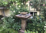 Springbrunnen, Henry Springbrunnen, Wasserspiel
