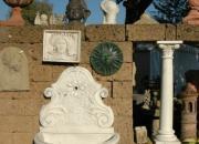 Wandbrunnen-Gartenbrunnen-Springbrunnen-Wasserzapfbrunnen