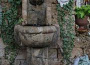 Henri - Wandbrunnen--Springbrunnen-Henry-Brunnen-Gartenbrunnen-ULRICH-GARTEN-Schwäbisch-Gmünd