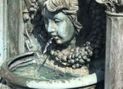 großer-Bronzewasserspeier