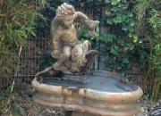 Neptun, Springbrunnen, Henry Brunnen