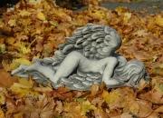 trauernde Engel