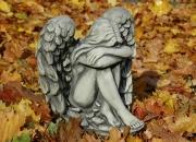 """der traurige Engel """"Neria"""""""