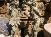 Steinfigur-Statue-Elfe-Engel-ULRICH-GARTEN-Schwäibsch-Gmünd