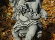"Engel auf Sockel ""Helison"""