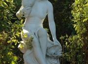 Steinguss Venus Nixe