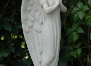 Engel - verschiedene Größen und Materialen