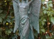 ENGEL in Bronze