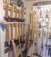 Werkzeug robust handgeschmiedet - Krumpholz