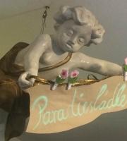 Paradieslädle - für den Gartenliebhaber