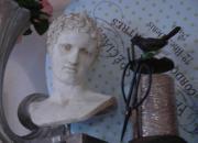 büste Römer