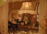 Barock Lampe  ULRICH GARTEN