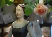 Schokoladenmädchen Garten & Wohnen