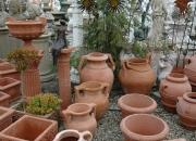 Terracotta Impruneta - Vase - Töpfe - Amphoren -