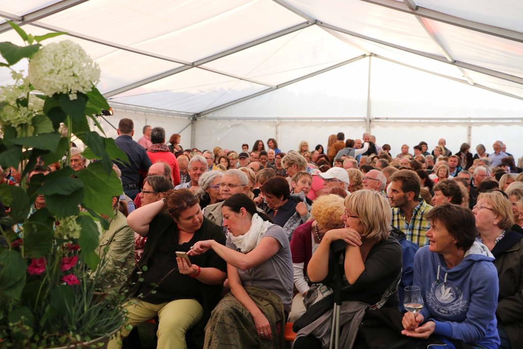 Schön Events | Veranstaltungen Bei ULRICH GARTEN