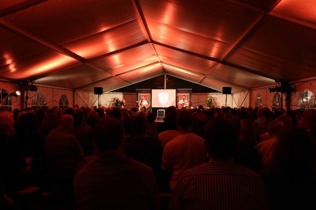 Events | Veranstaltungen Bei ULRICH GARTEN